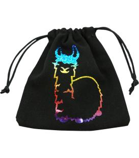 Bolsa Q-Workshop - Fabulous Llama