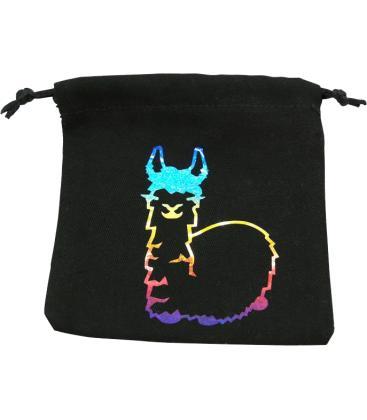 Bolsa Q-Workshop - Fabulous Llama