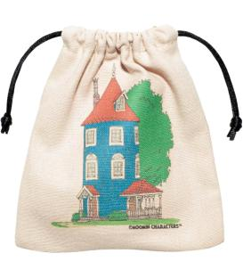 Bolsa Q-Workshop - Moomin