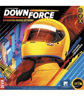 Downforce: Riesgo Extremo