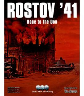 Rostov '41: Race to the Don (Inglés)