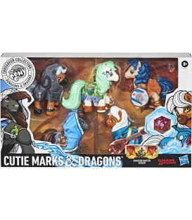 My Little Pony Dungeons & Dragons: Crossover Collection (Inglés)