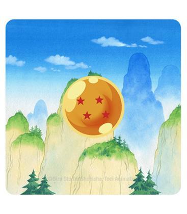 Memoarrr! Dragon Ball