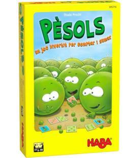 Pèsols