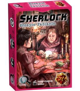 Q Serie Sherlock: Ensayos Fabianos