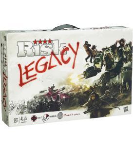 Risk: Legacy