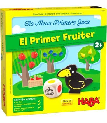 El Primer Fruiter