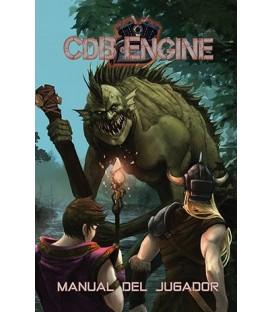 CdB Engine: Manual del Jugador