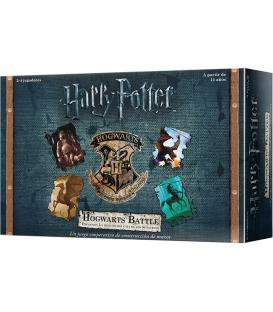 Harry Potter Hogwarts Battle: La Monstruosa Caja de los Monstruos