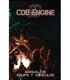 CdB Engine: Manual de Equipo y Vehículos