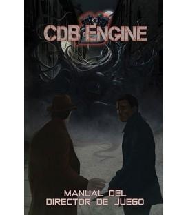 CdB Engine: Manual del Director de Juego
