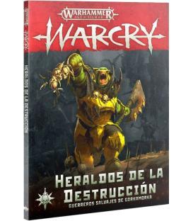 Warcry: Heraldos de la Destrucción