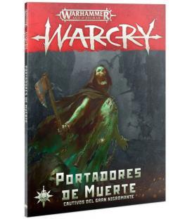 Warcry: Portadores de la Muerte