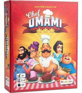 Chef Umami