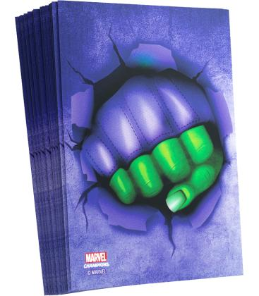 Gamegenic: Marvel Champions Art Sleeves 66x91mm (50) (She-Hulk)