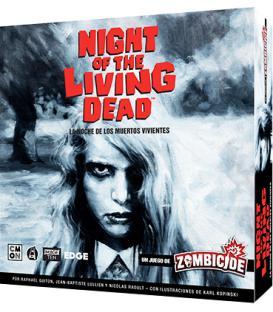 Night of the Living Dead - La Noche de los Muertos Vivientes