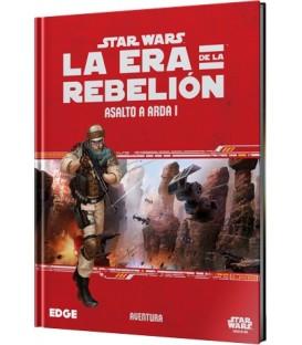 La Era de la Rebelión: Asalto a Arda I