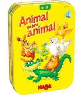 Animal sobre Animal (Versión Mini)