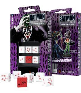 Q-Workshop: Batman Miniature Game (Joker)