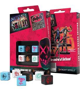 Q-Workshop: Batman Miniature Game (Suicide Squad)
