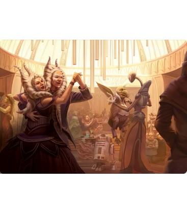 Al Filo del Imperio: La Joya de Yavin