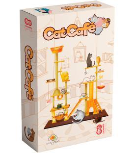 Cat Café (+ Promo)