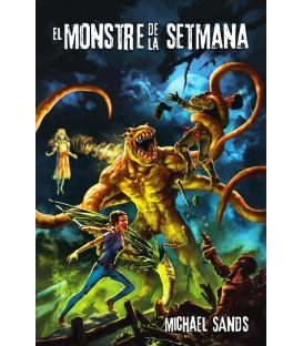 El Monstre de la Setmana (Català)