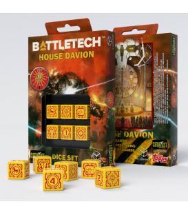 Q-Workshop: Battletech - House Davion