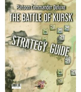 Platoon Commander Deluxe: The Battle of Kursk - Strategy Guide