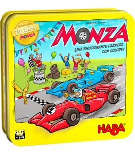 Monza: Edición 20º Aniversario