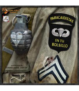 D-Day Dice: Paracaidistas en tu Bolsillo