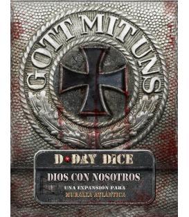 D-Day Dice: Dios con Nosotros