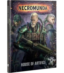 Necromunda: House of Artifice (Inglés)