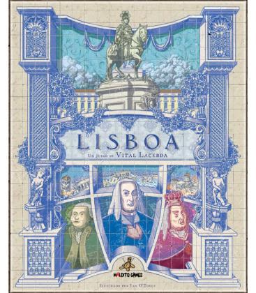 Lisboa (Deluxe)