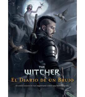 The Witcher: Diario de un Brujo