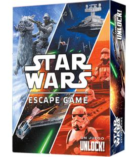 Unlock Star Wars (Escape Game)