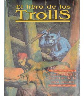 RuneQuest: El Libro de los Trolls