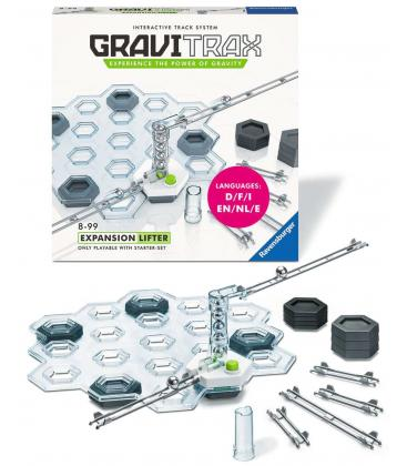 GraviTrax: Lifter
