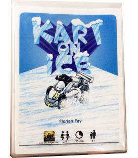 Kart on Ice + Expansión White Kart