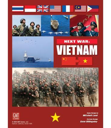 Next War: Vietnam