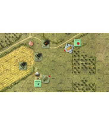 Old School Tactical: Volume 2 - Western Front 1944/45