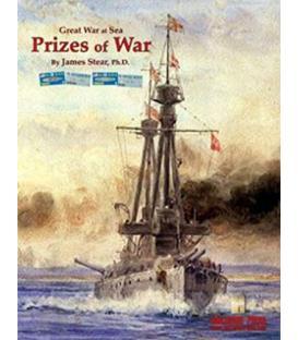 Great War at Sea: Jutland - Prizes of War (Inglés)