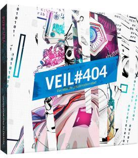 The Veil: Veil 404