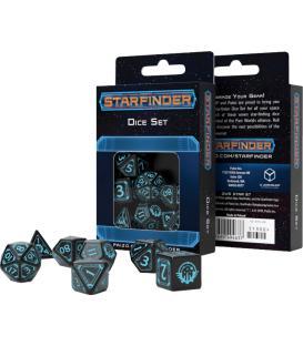 Q-Workshop: Starfinder