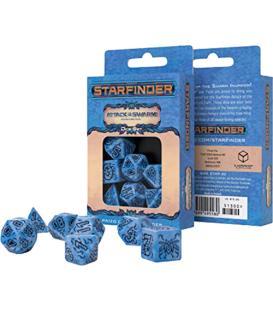 Q-Workshop: Starfinder - Attack of the Swarm