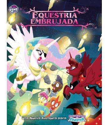 My Little Pony: Equestria Embrujada