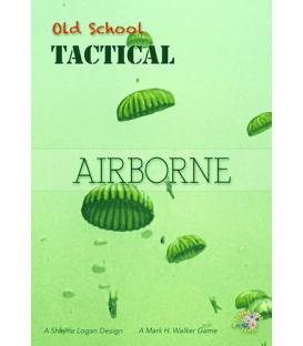 Old School Tactical: Airborne (Inglés)