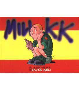 Mili KK: El Juego de Rol de la Puta Mili