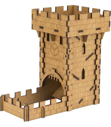 Q-Workshop: Medieval (Dice Tower)