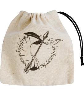 Bolsa Q-Workshop - Elvish Basic (Beige & Black)